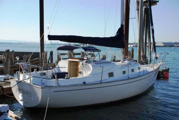 Boats for Sale & Yachts Bombay Clipper Shoal Draft 1978 All Boats