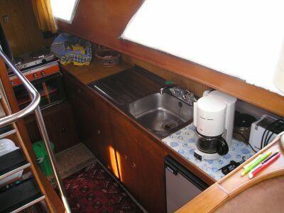 Broom Ocean 36 1978 All Boats