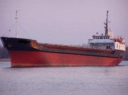 BULKER M/V 1978 All Boats