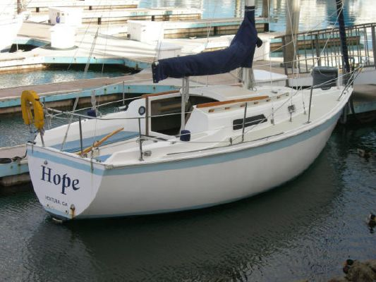Boats for Sale & Yachts CAL 25 1978 All Boats