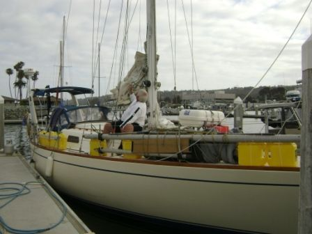 CAL 39 1978 All Boats