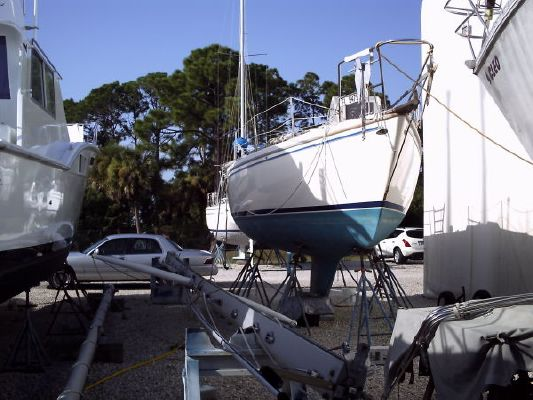 Catalina Tall Rig 1978 Catalina Yachts for Sale