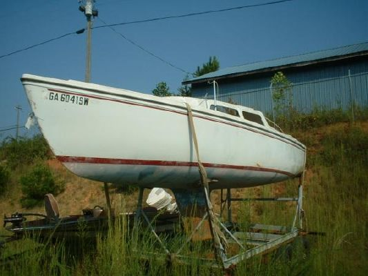 Boats for Sale & Yachts CATALINA YACHTS 23ft Project Sailboat 1978 Catalina Yachts for Sale
