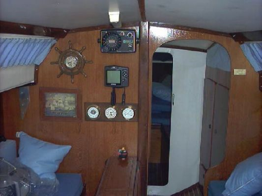 CBS NAUTICA CBS 888 1978 All Boats