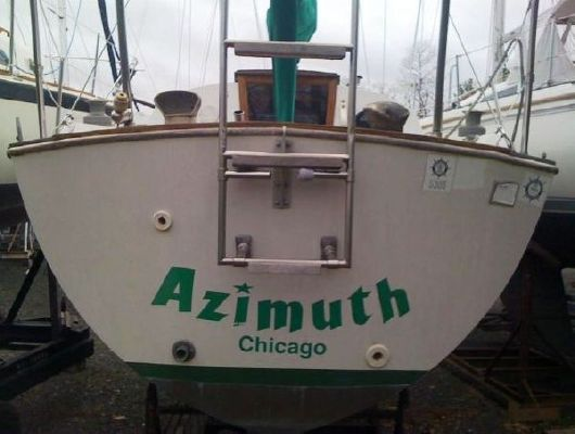Boats for Sale & Yachts C&C 26 1978 All Boats