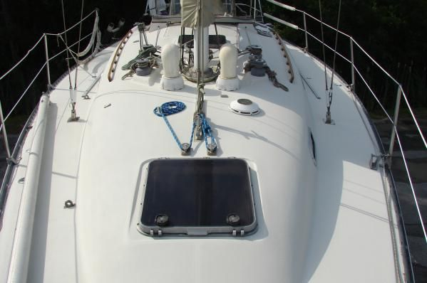 Boats for Sale & Yachts C&C 36 1978 All Boats