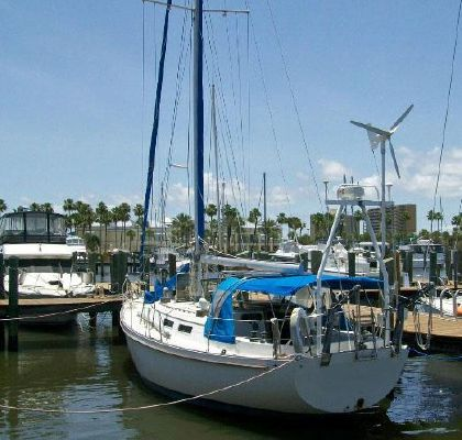 Boats for Sale & Yachts C&C Landfall 42/SL 1978 All Boats