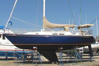 1978 cc sloop  1 1978 C&C Sloop