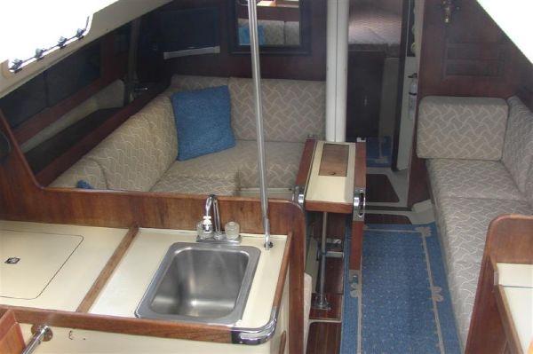 1978 cc sloop  8 1978 C&C Sloop