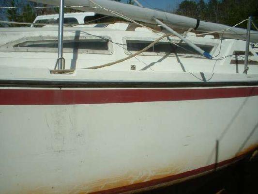 Boats for Sale & Yachts Chapman Creation Hawaiian 24 Day Sailor 1978 All Boats