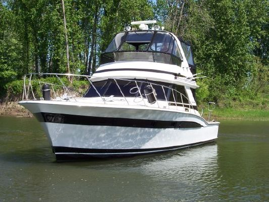 chris craft commander sport fish boats yachts  sale