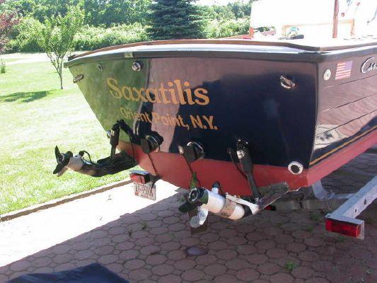 1978 chris craft cutlass cc rebuilt 100  11 1978 Chris Craft Cutlass CC Rebuilt 100%