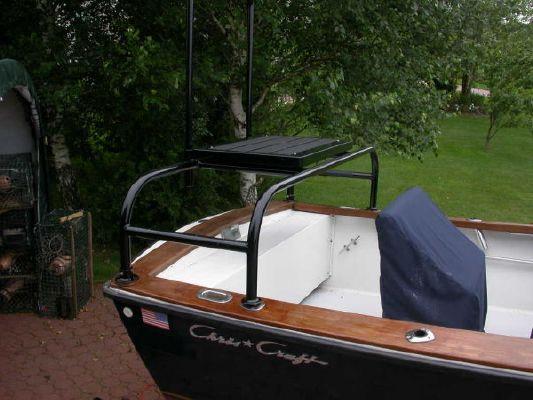 1978 chris craft cutlass cc rebuilt 100  12 1978 Chris Craft Cutlass CC Rebuilt 100%