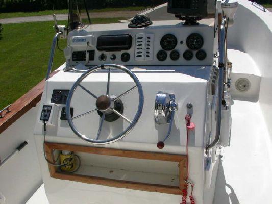 1978 chris craft cutlass cc rebuilt 100  8 1978 Chris Craft Cutlass CC Rebuilt 100%