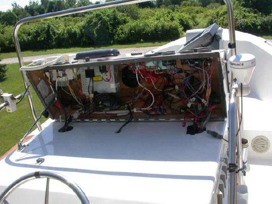 1978 chris craft cutlass cc rebuilt 100  9 1978 Chris Craft Cutlass CC Rebuilt 100%