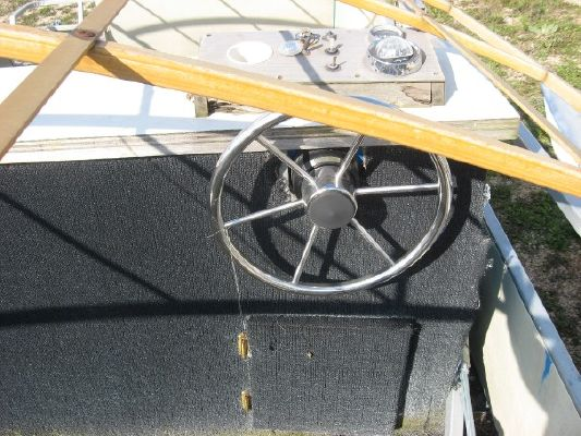Boats for Sale & Yachts Crest 25 1978 All Boats