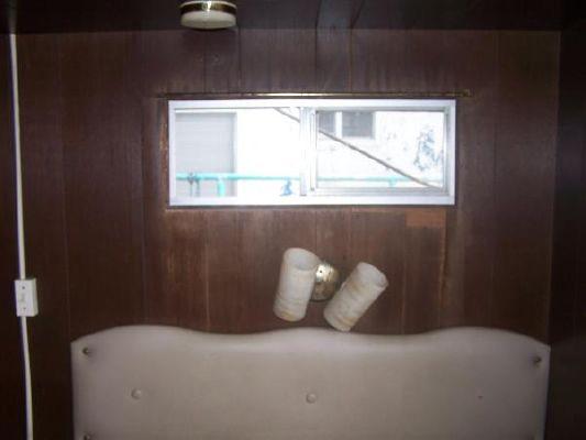 Drifter Endless Summer 45ft Houseboat 1978 Houseboats for Sale