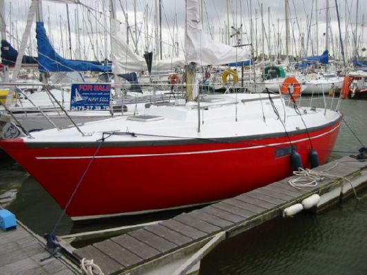 Boats for Sale & Yachts Dufour 27 1978 All Boats