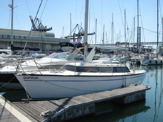 Dufour 2800 1978 All Boats