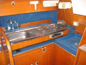 Dufour 32 Classic 1978 All Boats
