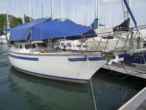 Boats for Sale & Yachts Endurance 35 1978 All Boats