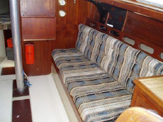 Ericson 30 1978 All Boats