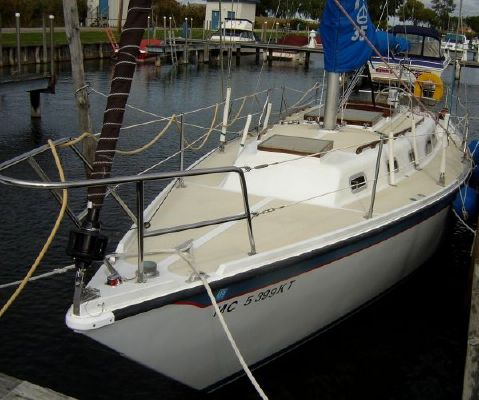 Ericson MKII 1978 All Boats
