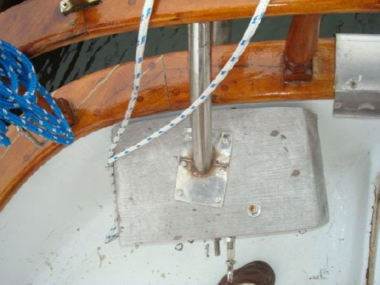 Fomosa 51'Ketch 1978 Ketch Boats for Sale