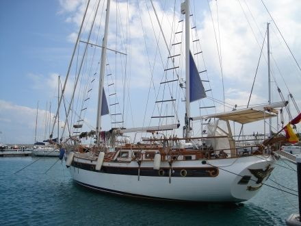 Boats for Sale & Yachts Formosa 51 1978 All Boats