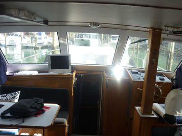 Boats for Sale & Yachts GENESIS 33 Flybridge Motor Launch 1978 Flybridge Boats for Sale