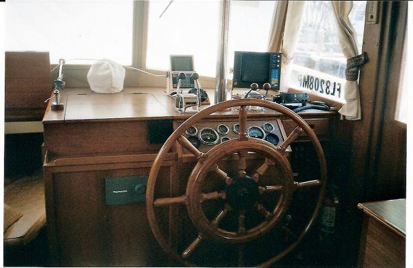 Grand Banks 42 Classic 1978 Grand Banks Yachts