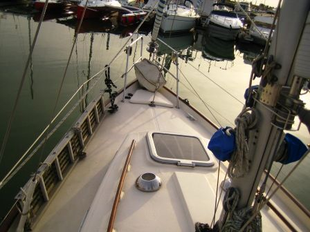 Hallberg 1978 All Boats