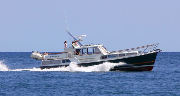 Boats for Sale & Yachts Halmatic Weymouth 42 1978 All Boats