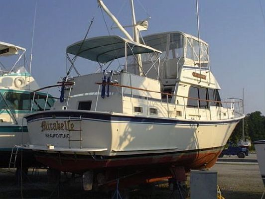 Hatteras 1978 Hatteras Boats for Sale