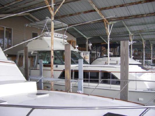 Boats for Sale & Yachts Hatteras 43 Flybridge Motor Yacht 1978 Flybridge Boats for Sale Hatteras Boats for Sale