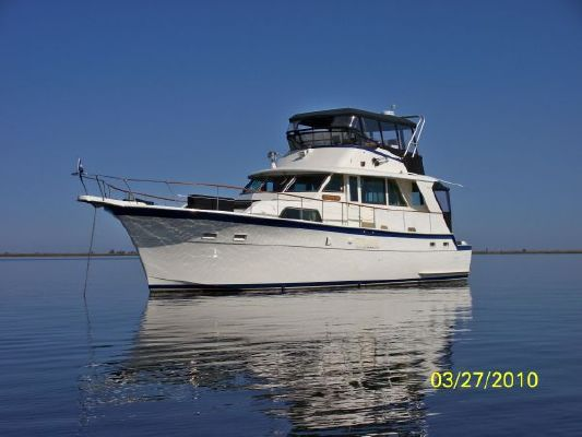 Boats for Sale & Yachts Hatteras Cockpit Motoryacht 1978 Hatteras Boats for Sale