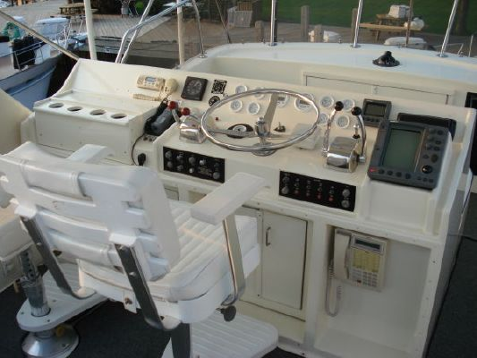 Boats for Sale & Yachts Hatteras Flybridge Motor Yacht 1978 Flybridge Boats for Sale Hatteras Boats for Sale