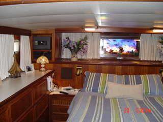 Hatteras Motoryacht (RAM) 1978 Hatteras Boats for Sale