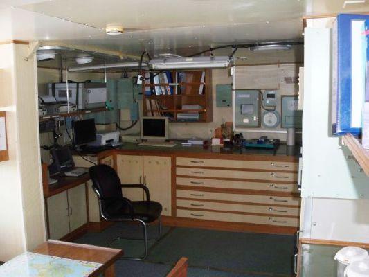 Hayashikane Expedition Yacht 1978 All Boats