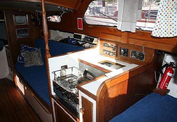 Herreshoff 28 1978 All Boats