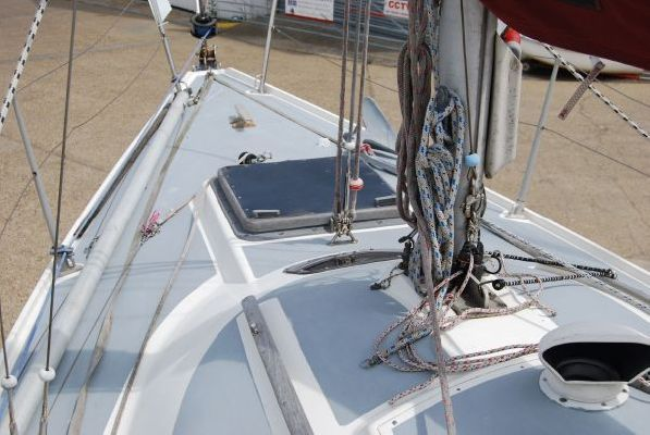 Boats for Sale & Yachts Hustler 25.5 1978 All Boats