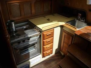 Boats for Sale & Yachts Islander 36 1978 All Boats