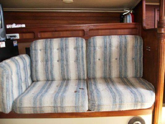 Islander 36 Sail 1978 All Boats