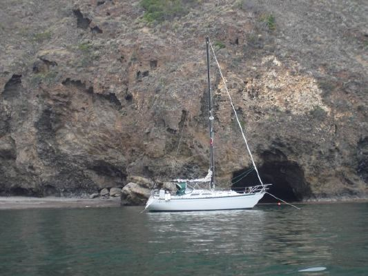 Boats for Sale & Yachts Islander Yachts 32 1978