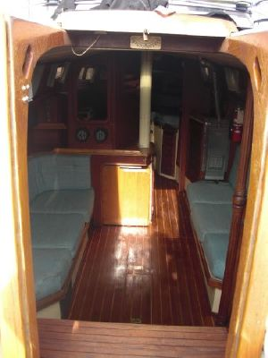 Boats for Sale & Yachts Islander Yachts 36 1978 All Boats