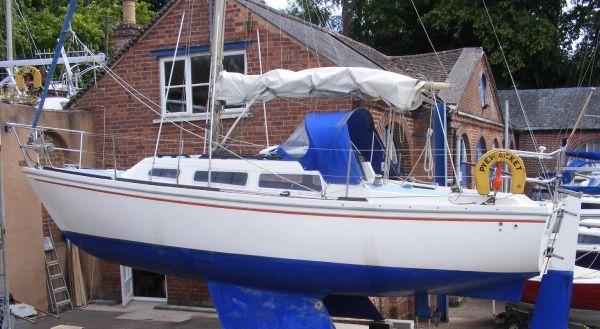 JAGUAR 27 1978 All Boats