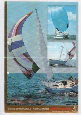 Jeanneau Aquila 1978 Jeanneau Boats for Sale