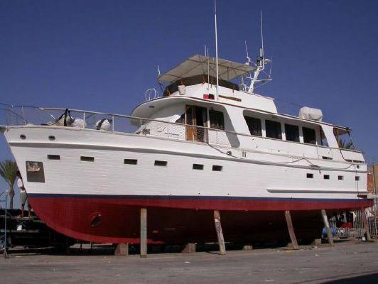 Boats for Sale & Yachts Kong & Halvorsen Island Gypsy 57 1978 All Boats