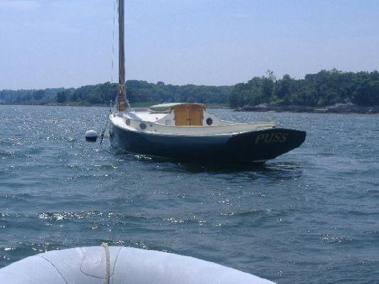 LBI Mystic Cat 20 1978 All Boats