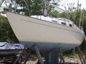 Legend 34 1978 All Boats